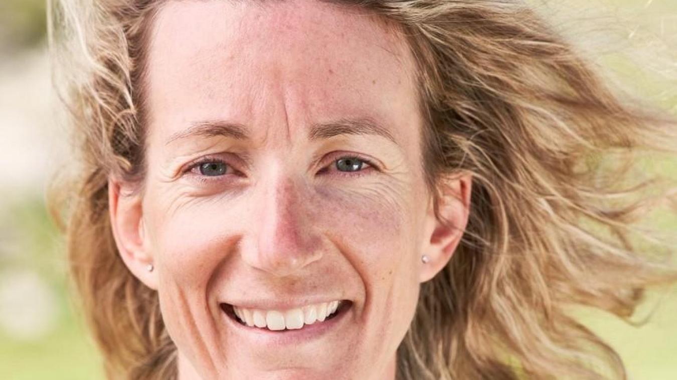 Jessica Pardin est licenciée à l'UOAT.