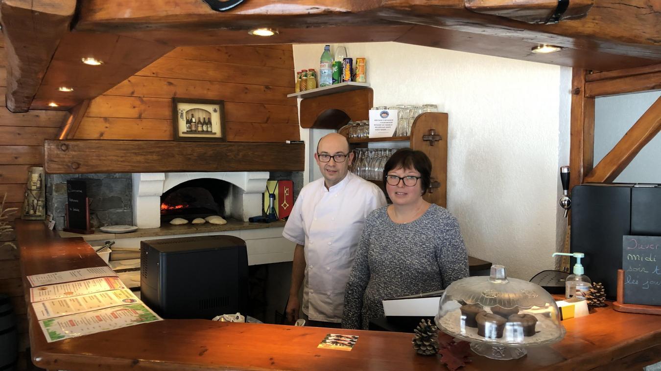Saint-André-de-Boëge : nouveaux restaurateurs, ils sont privés d'aides