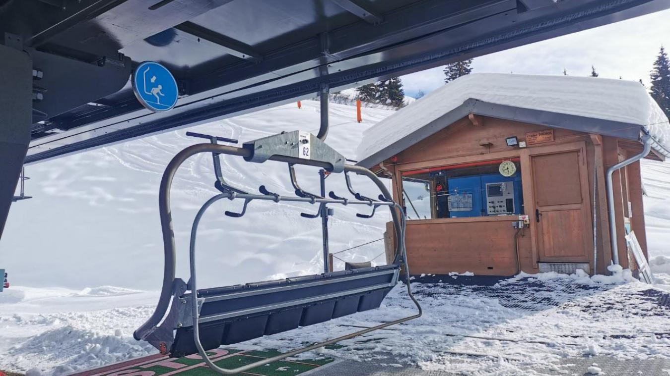 Tarentaise: une saison noire pour les stations de ski