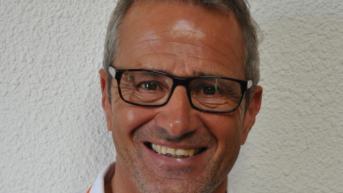 Philippe Poettoz est directeur général des offices de tourisme de Haute-Savoie.