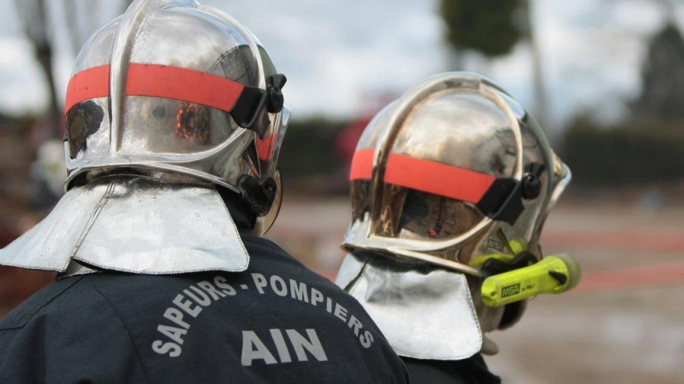 Pays bellegardien et Pays de Gex : plus d'un an après les grèves, où en sont les conditions de travail de nos pompiers ?