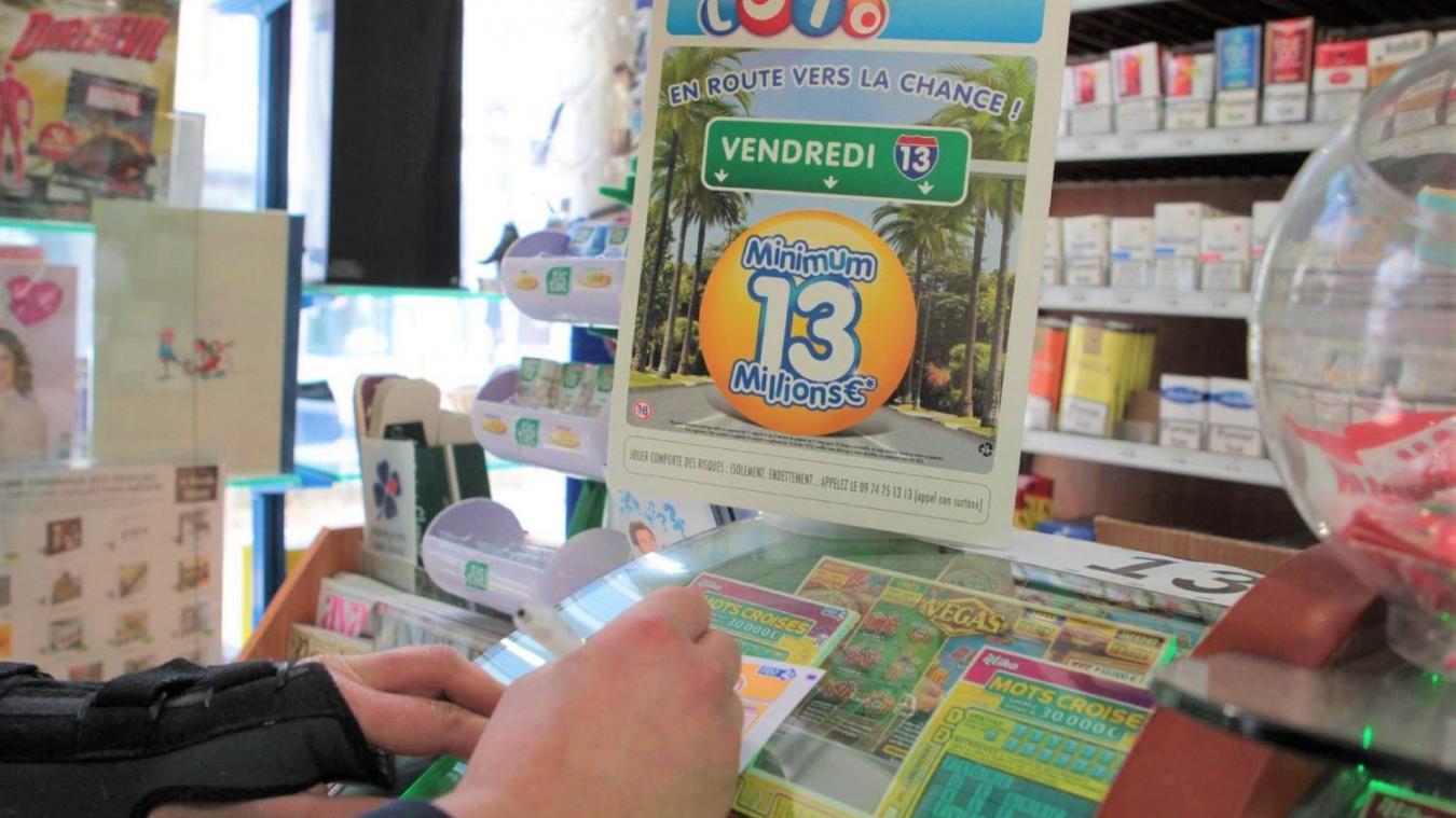 Il s'agit du quatrième plus gros gain remporté à une loterie en Haute-Savoie.
