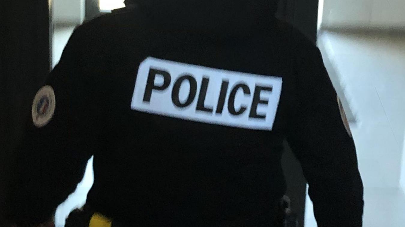 Albertville: ils enfreignent le couvre-feu et prennent la fuite