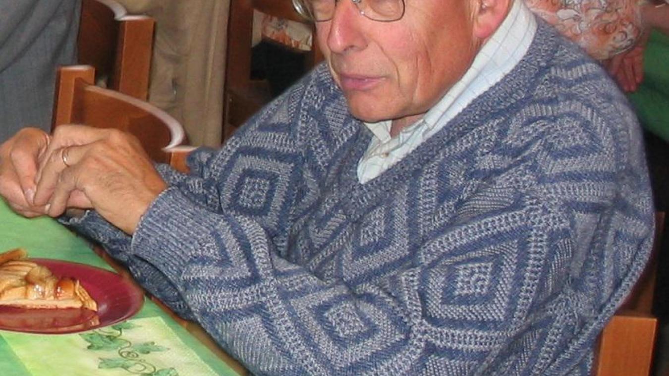 Edmond Biar est mort chez lui à l'âge de 88 ans.