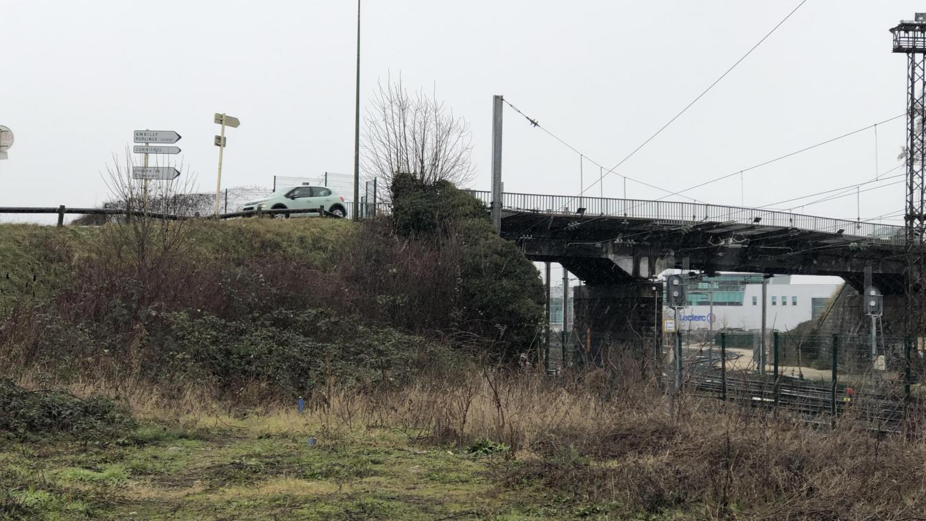 Les travaux de reconstruction du Pont Neuf auront lieu de novembre 2021 à février 2023.