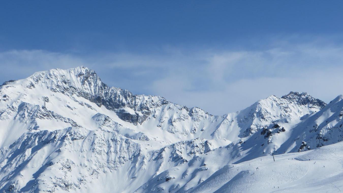 Attention aux avalanches en Savoie ce mercredi 27 janvier.