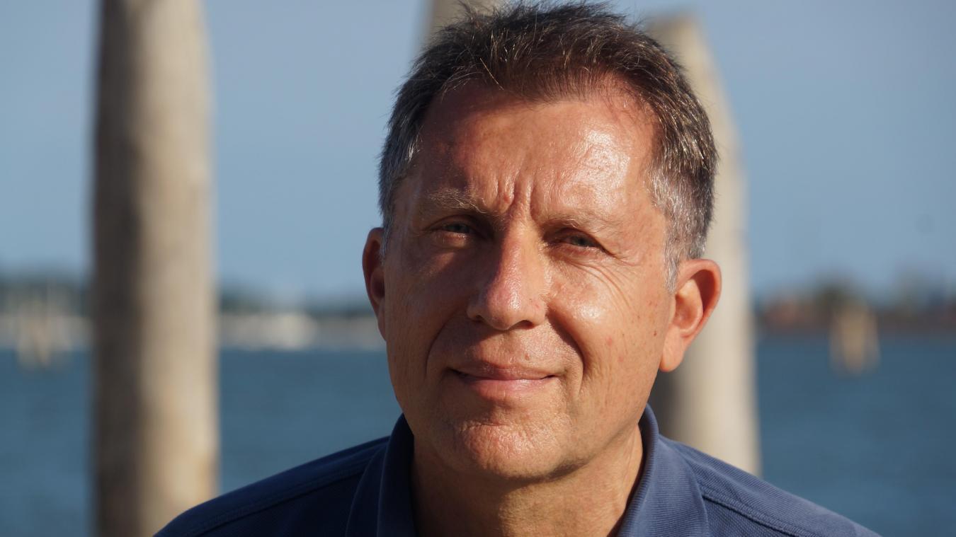 Géographe, Jacques Lévy est professeur honoraire à l'EPFL.