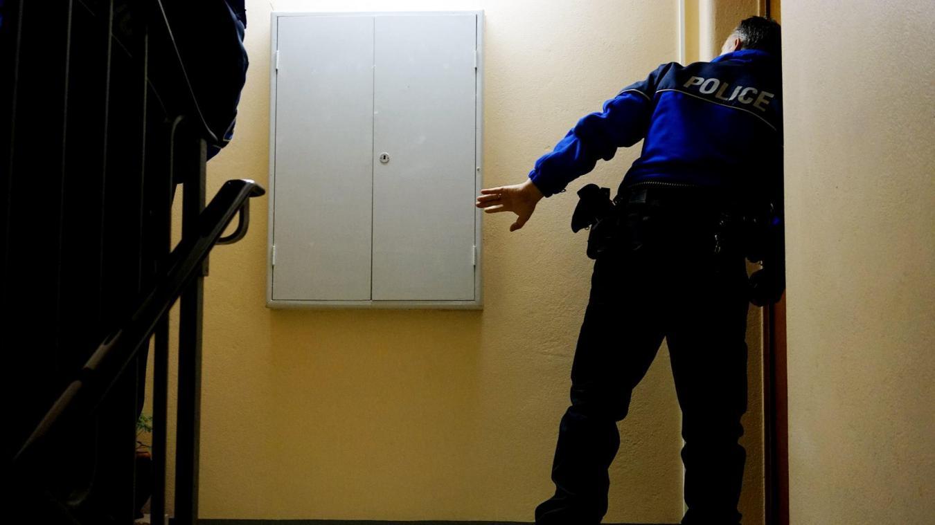 La police de Genève avait misé sur la traque des consommateurs et des logeurs des trafiquants.