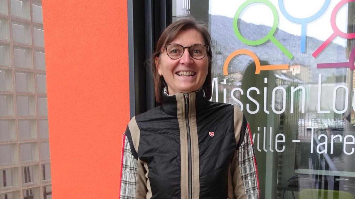 L'interview décalée: Marie-Pierre Antelo, Directrice de la Mission Locale Jeunes