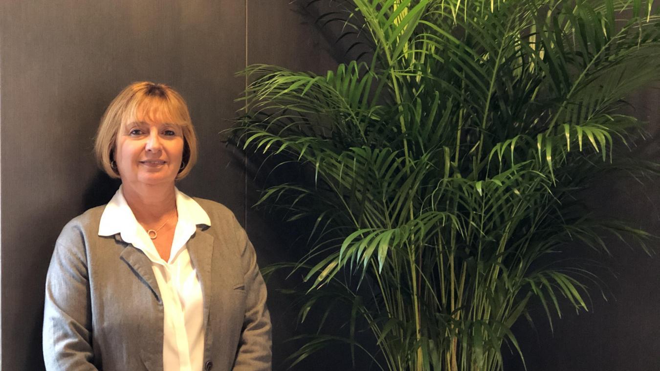 Alors qu'elle vient tout juste de fêter son soixantième anniversaire, Anne Riesen s'implique à plein-temps dans son nouveau mandat de maire.