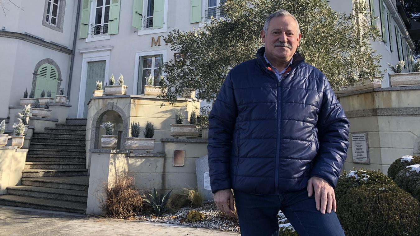 Publier : le maire remet en cause le projet du port