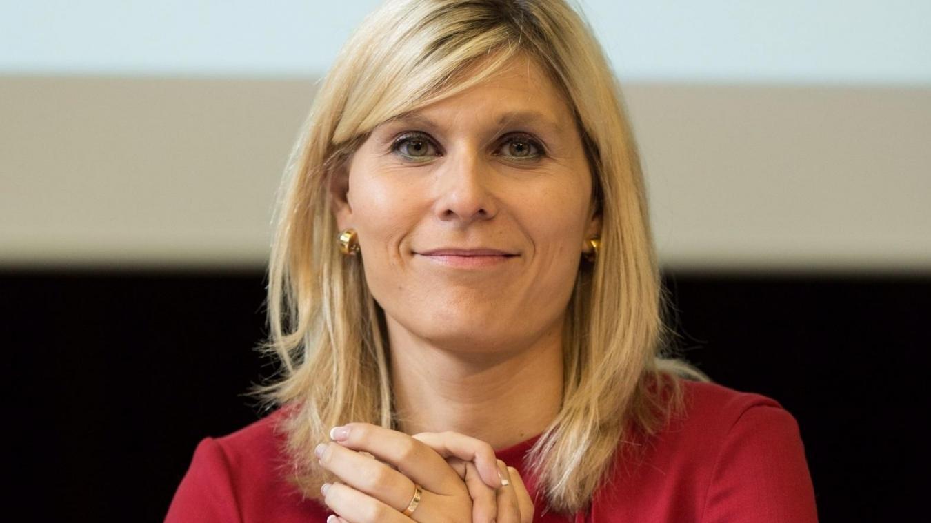 Virginie Duby-Muller a interpellé le premier ministre sur la situation des acteurs de la montagne.