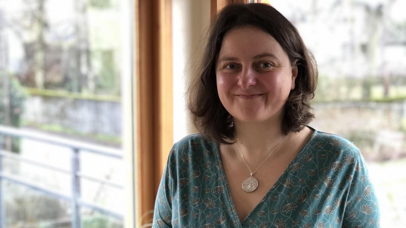 Après une première expérience dans l'enseignement il ya quelques années, Anne-Lise Franquemagne souhaite créer sa propre structure.