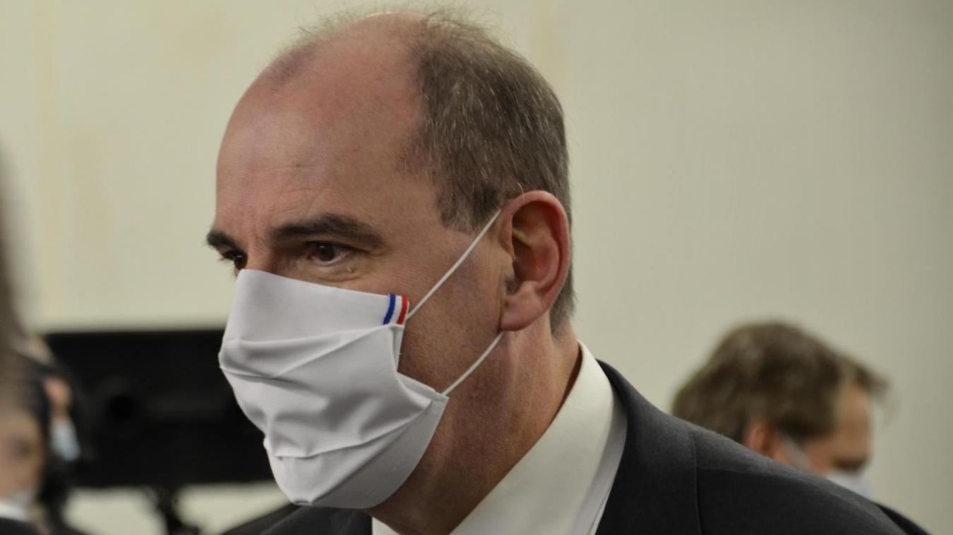 Ce rendez-vous, auquel participera le ministre de la Santé Olivier Véran, ainsi que d'autres membres du gouvernement, ne devrait pas donner lieu à un nouveau tour de vis.