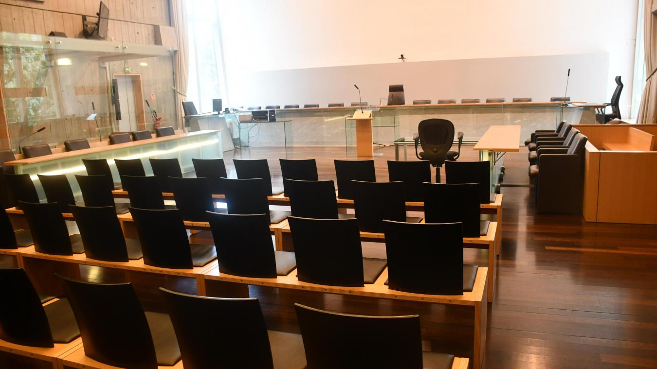 Les dealers sont passés en comparution immédiate devant le tribunal d'Annecy, mercredi 3 février.