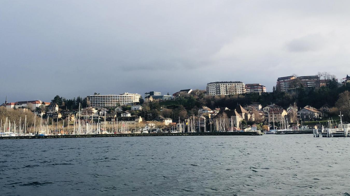 Faire de Thonon «une destination touristique de premier plan» était l'une des promesses de campagne de l'équipe menée par Christophe Arminjon lors des élections municipales.