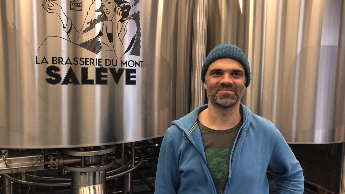 Feigères : l'irrésistible ascension de la bière artisanale du Mont Salève