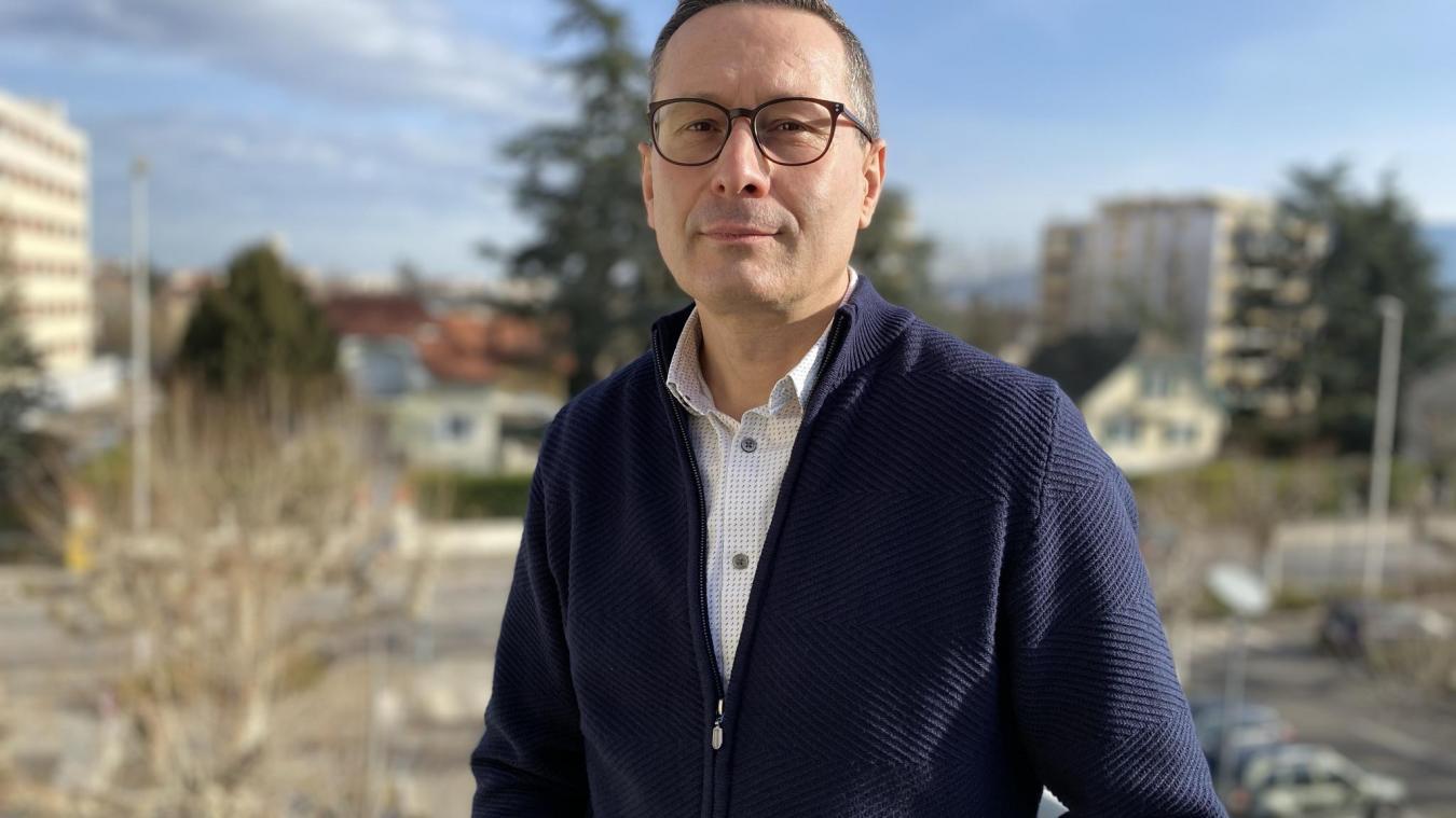 Gaillard: malgré les difficultés financières, Jean-Paul Bosland maintient le cap
