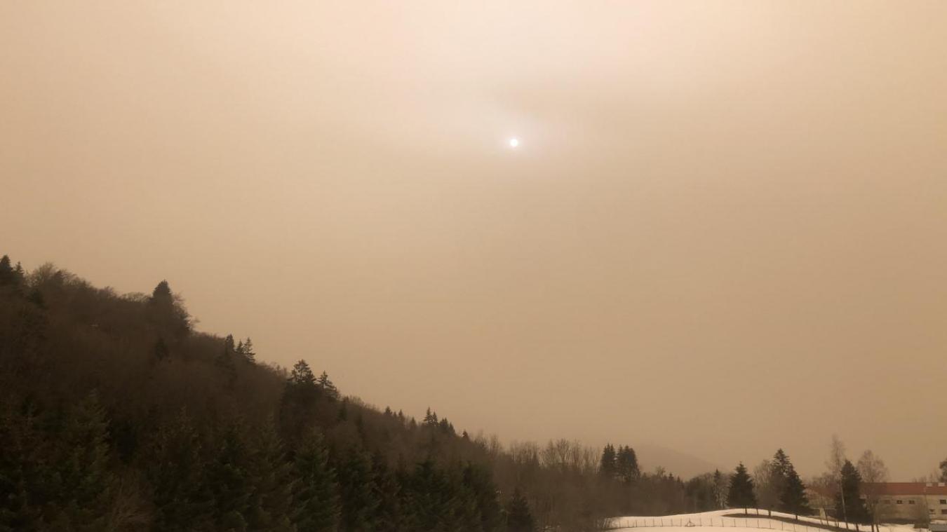 Les préfectures de Savoie et de Haute-Savoie ont pris des mesures de lutte contre l'épisode de pollution