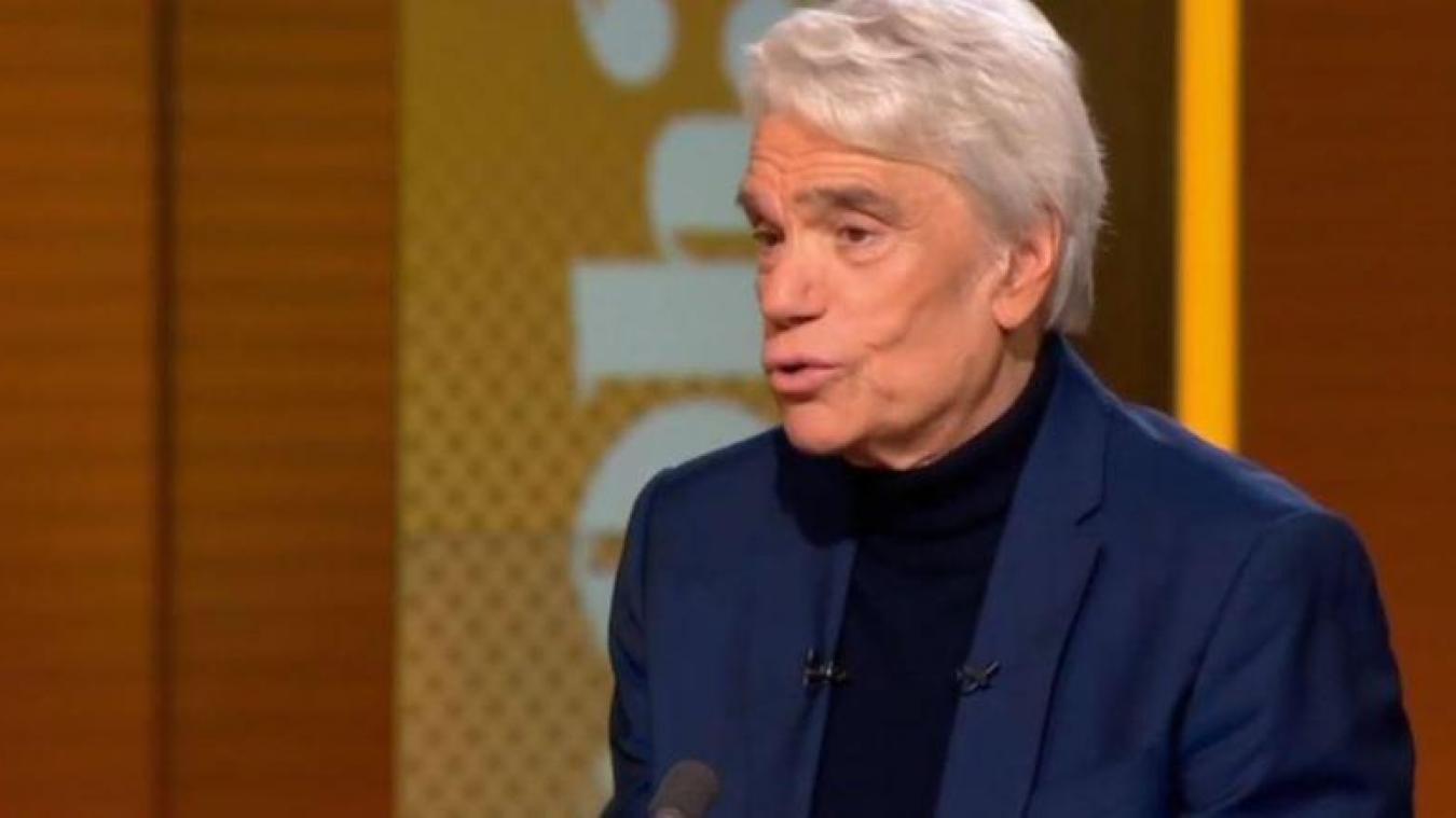 Bernard Tapie avait racheté Terraillon en 1981. Capture France 2