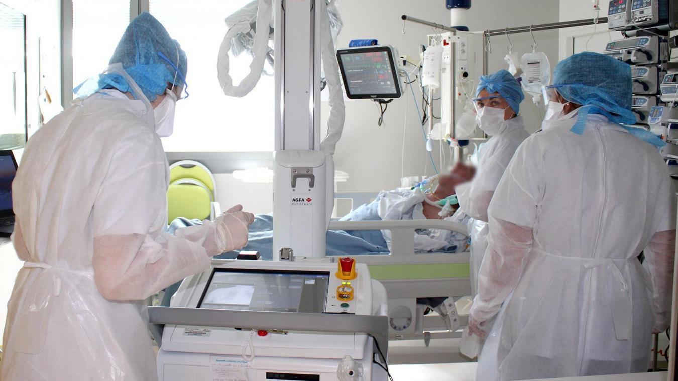 Le fils d'un patient décédé du Covid-19 au Change va créer un collectif réunissant les personnes contaminées à l'hôpital.