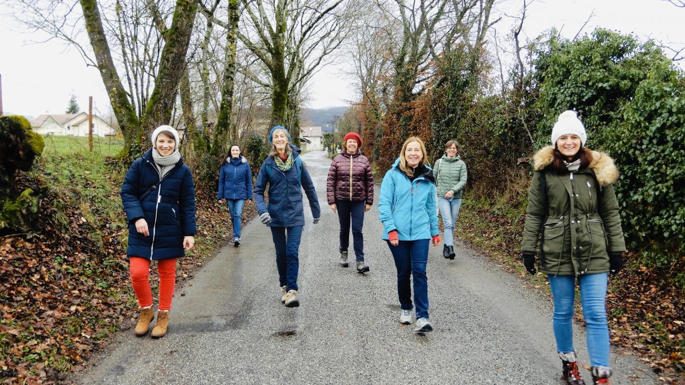 L'association Zéro Waste Pays de Gex a été créée par 6 amies qui souhaitent agir pour l'environnement.