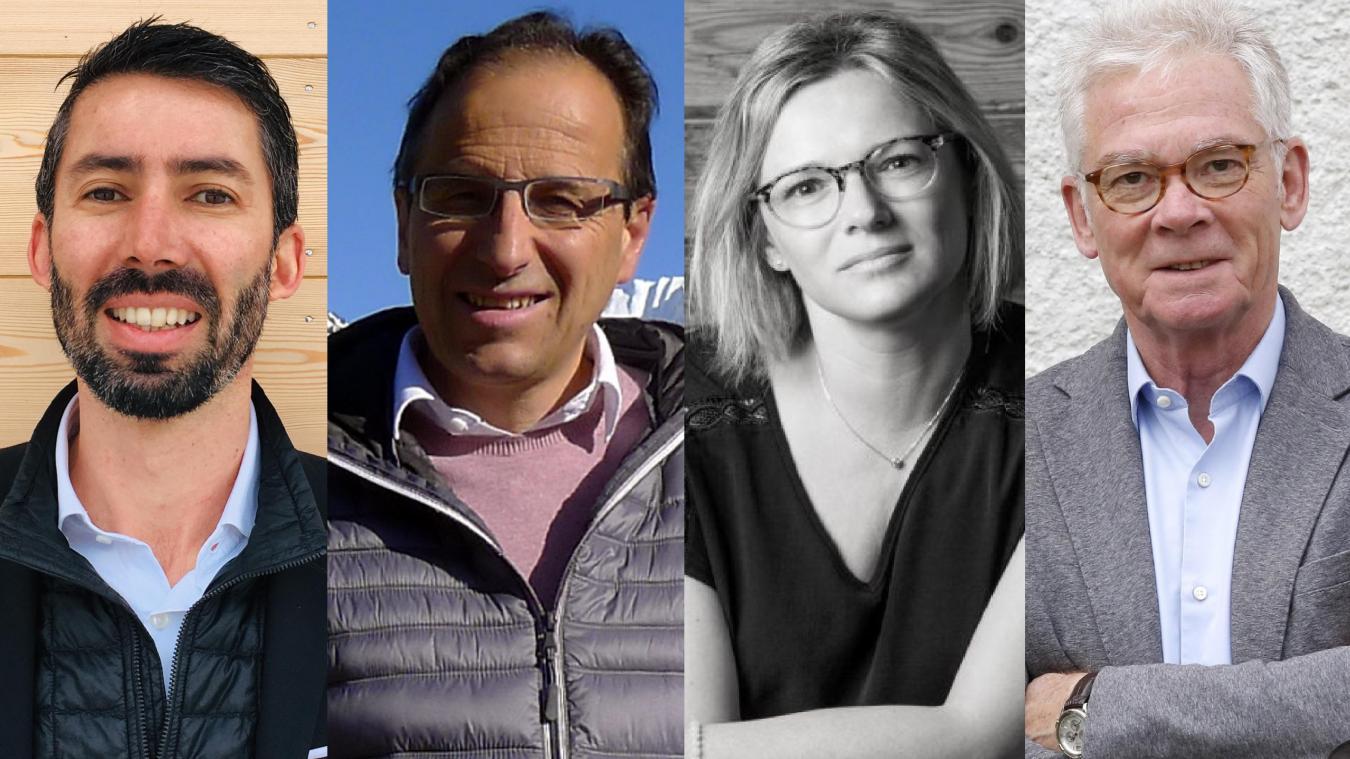 Jean-Philippe Monfort, André Perrillat-Amédé, Delphine Thévenet et Jean-Marc Peillex livrent leur analyse.