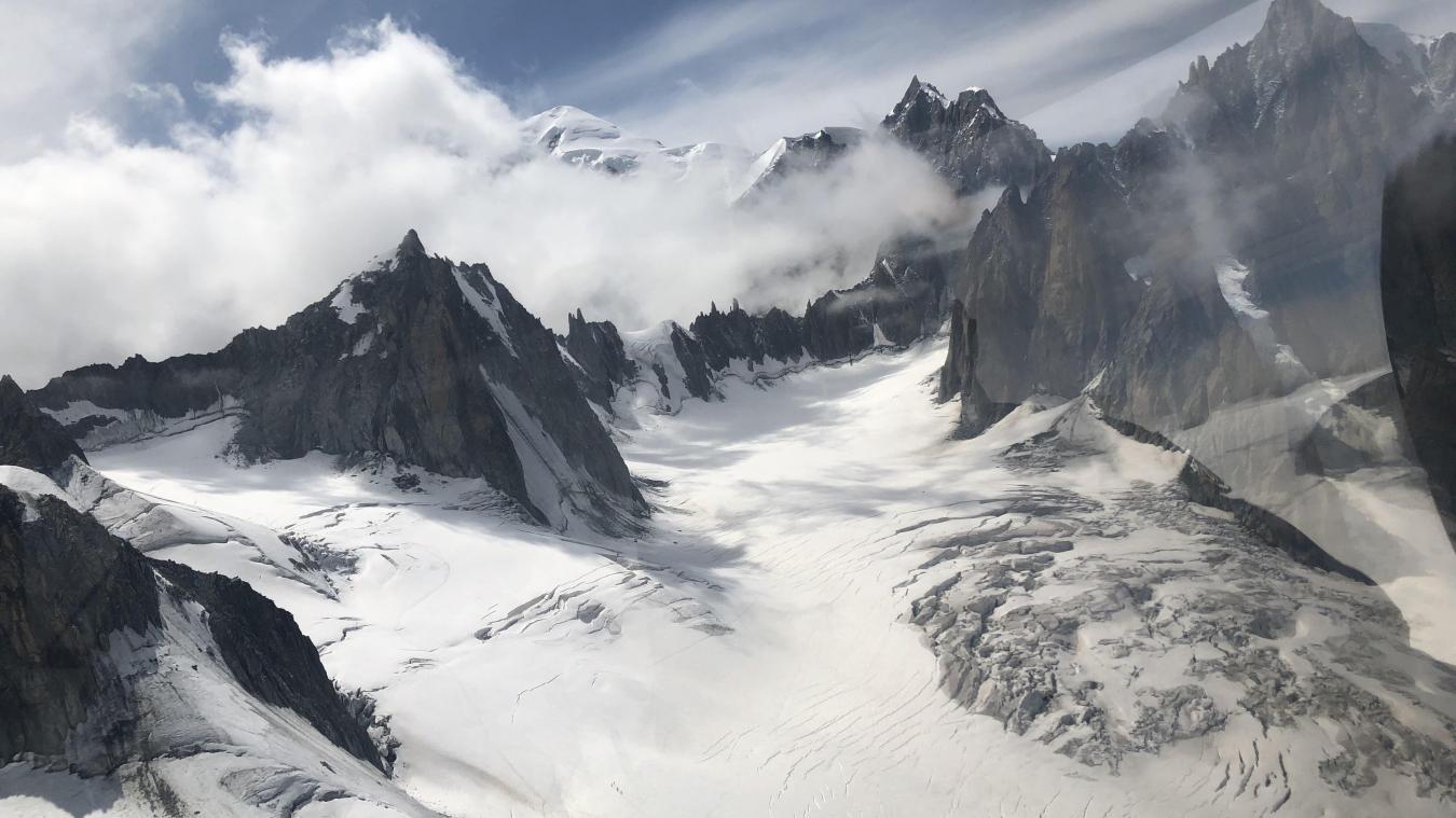 Pour continuer de vivre en harmonie avec les montagnes à l'heure du réchauffement climatique, l'Homme va devoir adapter ses pratiques.