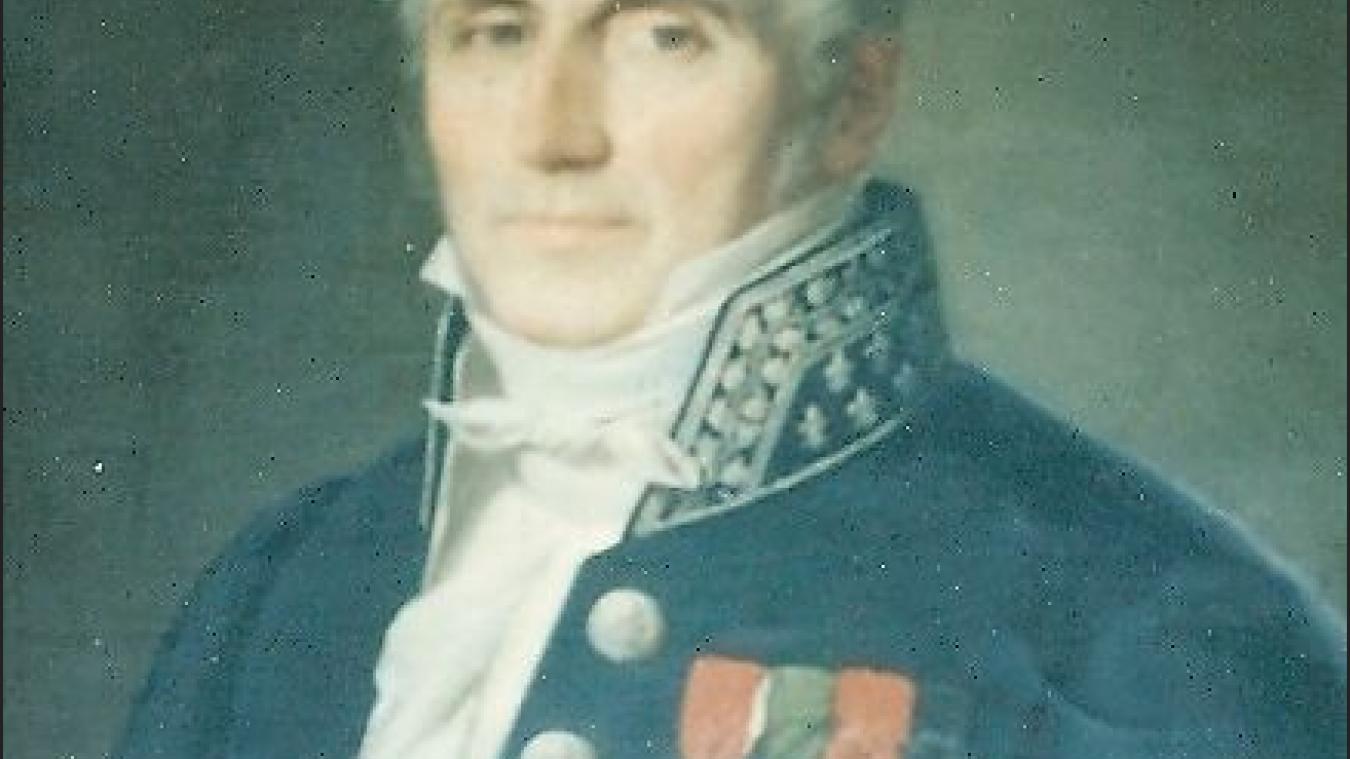Louis Archambaud Douglas, comte de Montréal.