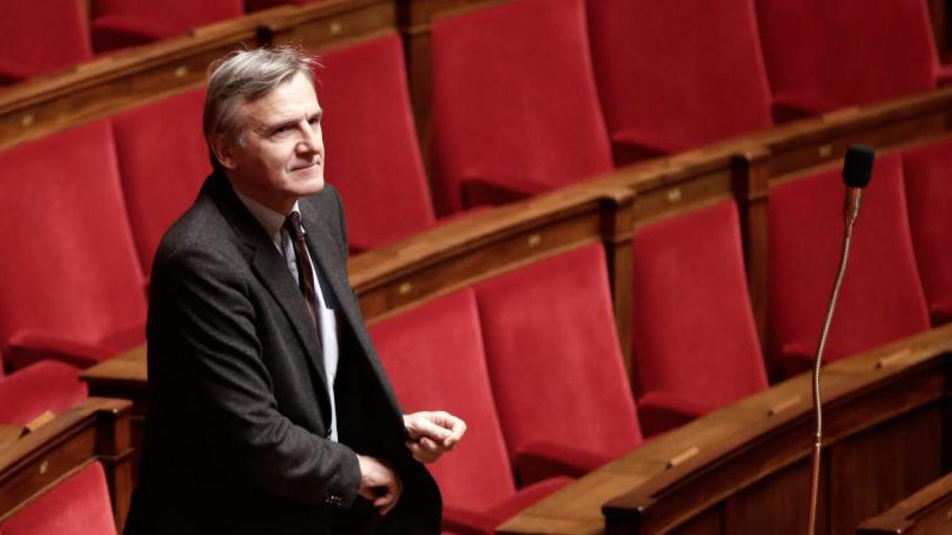 En 2017, Dominique Dord avait été battu par Typhanie Degois avec 50,76 % des voix contre 49,24 %.