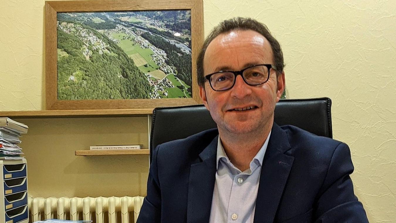 Le maire Joël Vaudey et les l'ensemble des conseillers  ont adopté un budget équilibré qui laisse apparaître un total de 1,52 MEUR en section de fonctionnement.