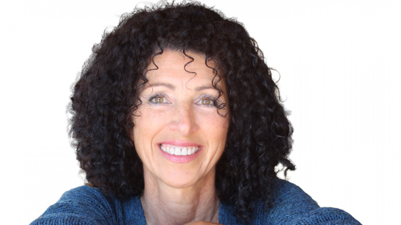 L'interview décalée: Ephtimia Dimitriou, art-thérapeute