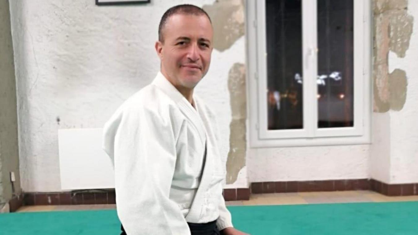 « L'aïkido est une voie qui permet de se découvrir soi-même et de se construire en tant qu'être humain. »