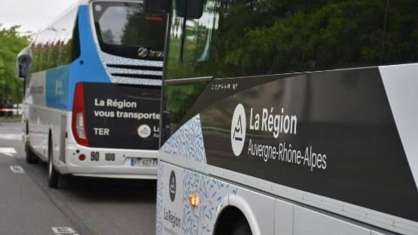 La Communauté de commune de prendra pas la compétence transports.