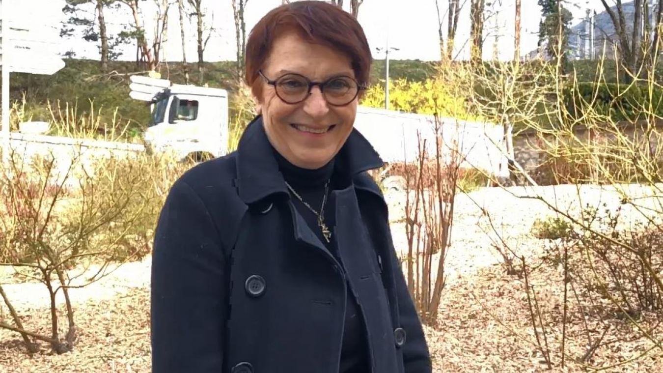 Jacqueline Vallet se retire après 46 ans d'exercice de l'orthophonie à Bellegarde.