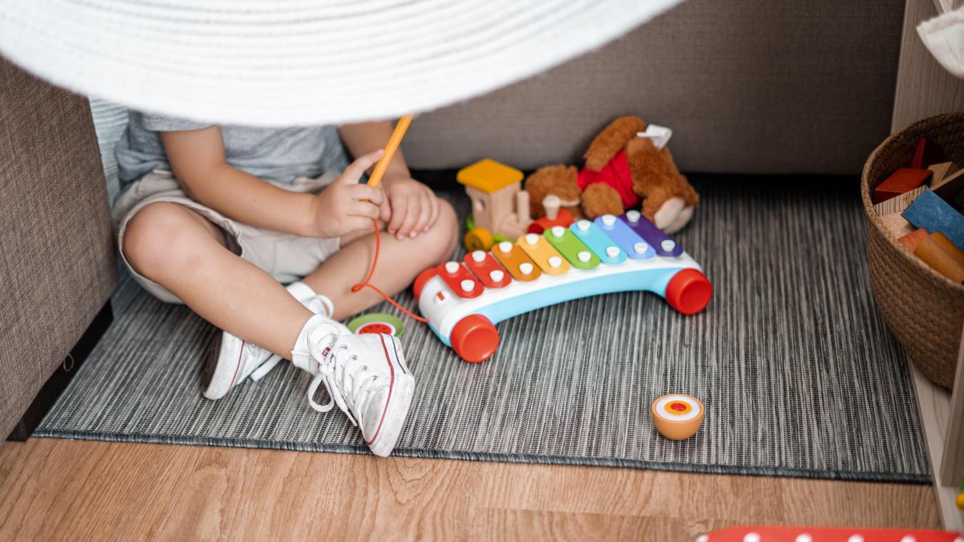 Les assistantes maternelles sont aussi concernées par les mesures de restriction.