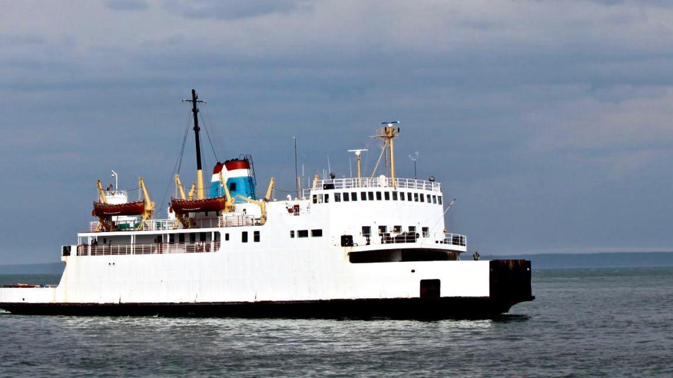 Le financement est déjà assuré aux deux tiers pour ce nouveau projet de traversée du Lac Léman. ©DRK