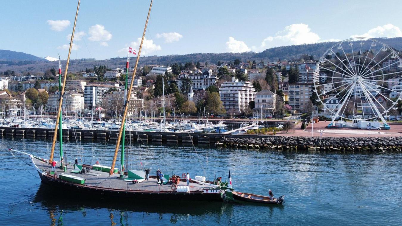 La Savoie a retrouvé Evian et attend de pouvoir accueillir du public