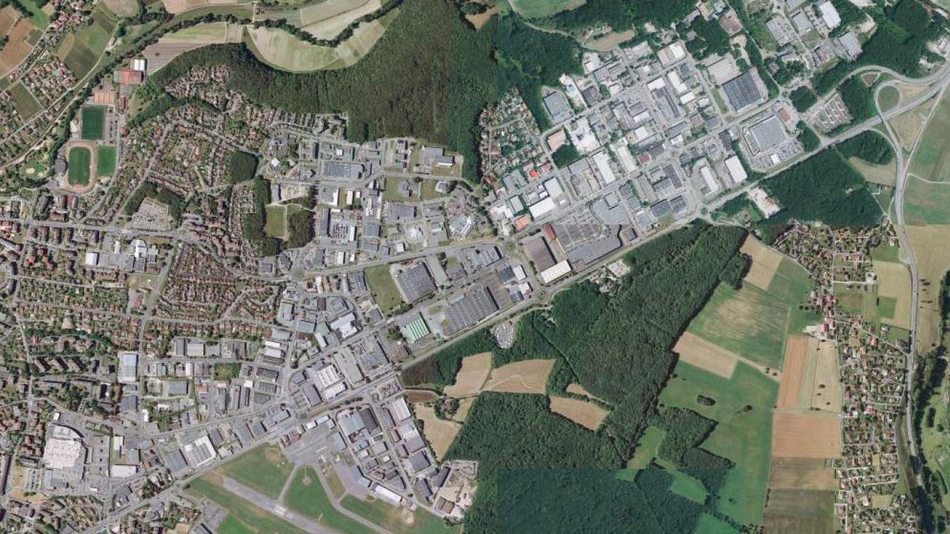 Annemasse et Ville-la-Grand veulent reprendre la main sur la zone du Mont Blanc