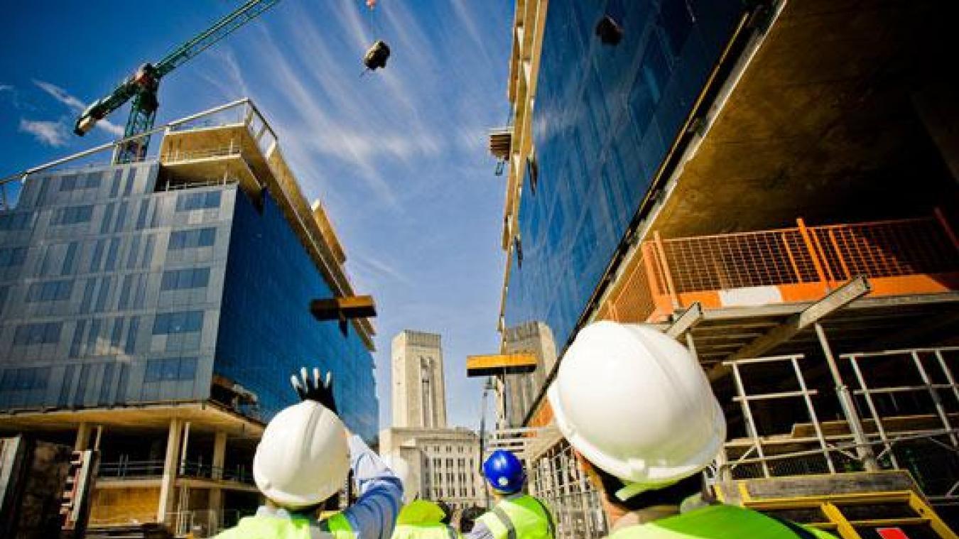 Pour les projets en cours, les logements devraient être livrés d'ici 2022. Photo d'illustration.