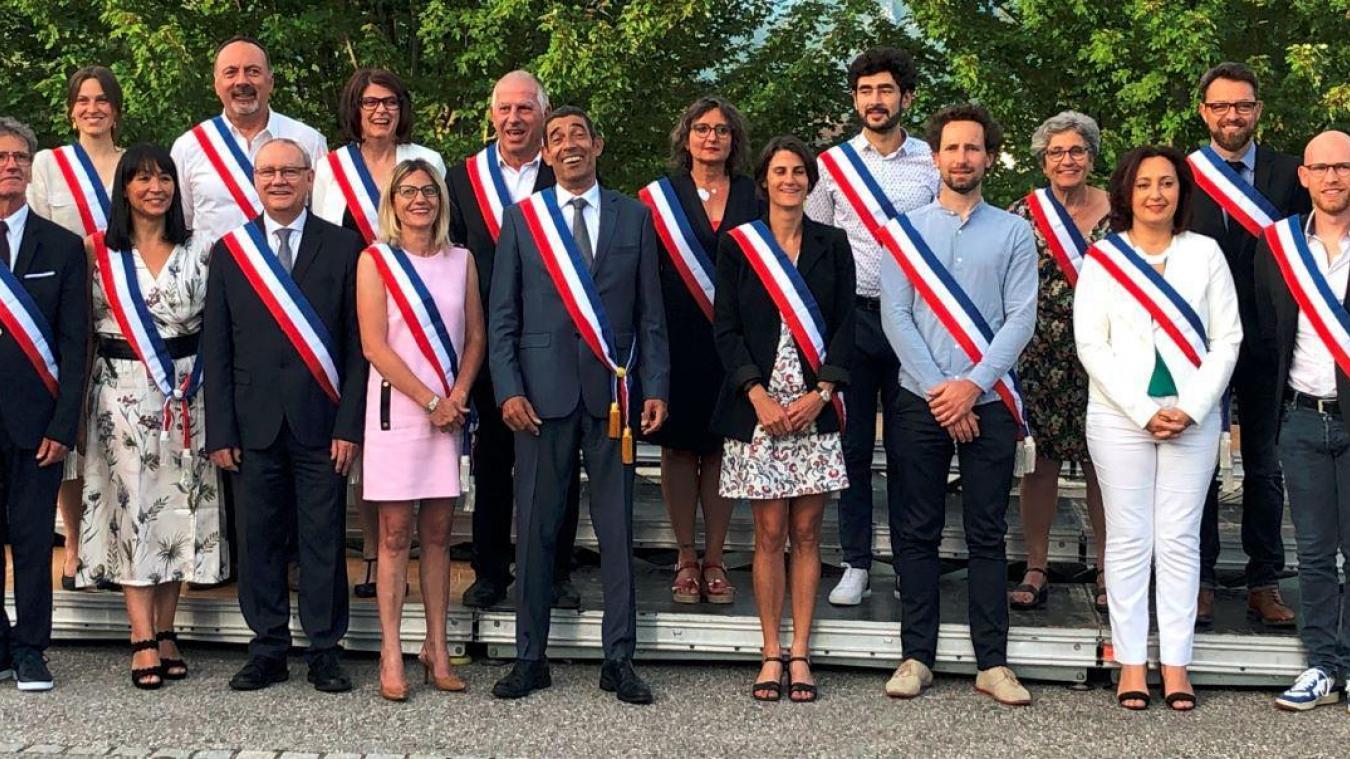 Certains élus d'Annecy pourraient être tentés de briguer un nouveau mandat.