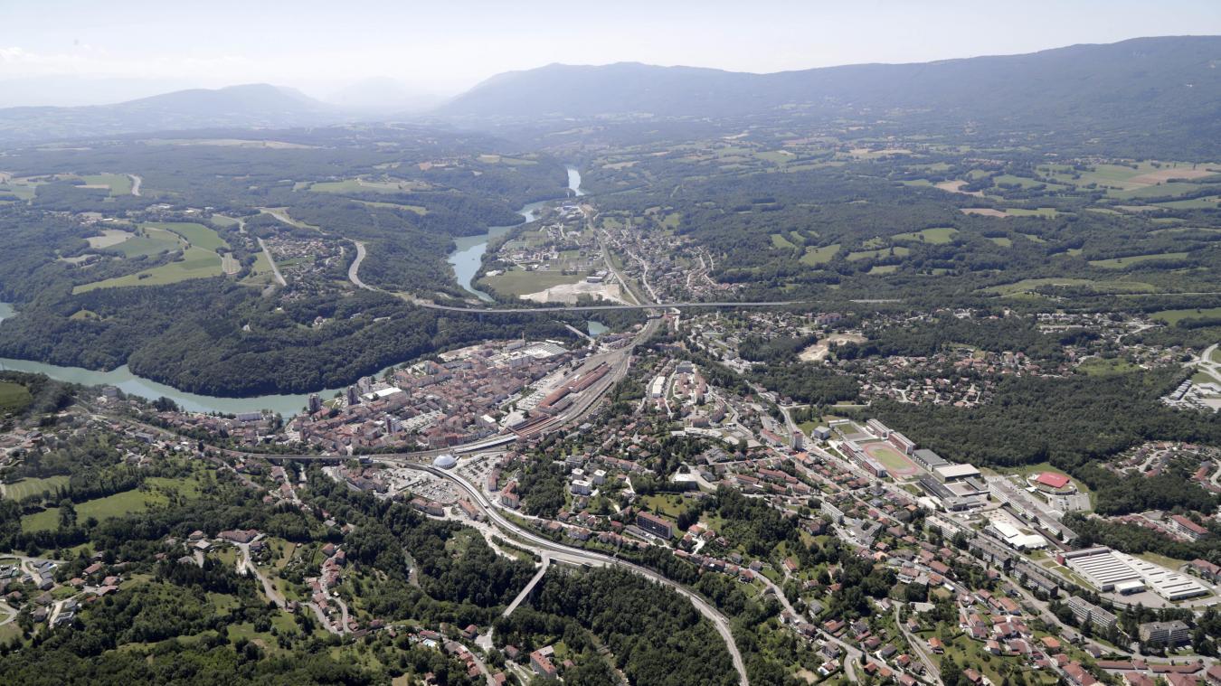 Pour 2021, les recettes et les dépenses d'investissement s'équilibrent à hauteur de 36,189 millions d'euros pour Valserhône.(Crédit photo: Ville de Bellegarde)