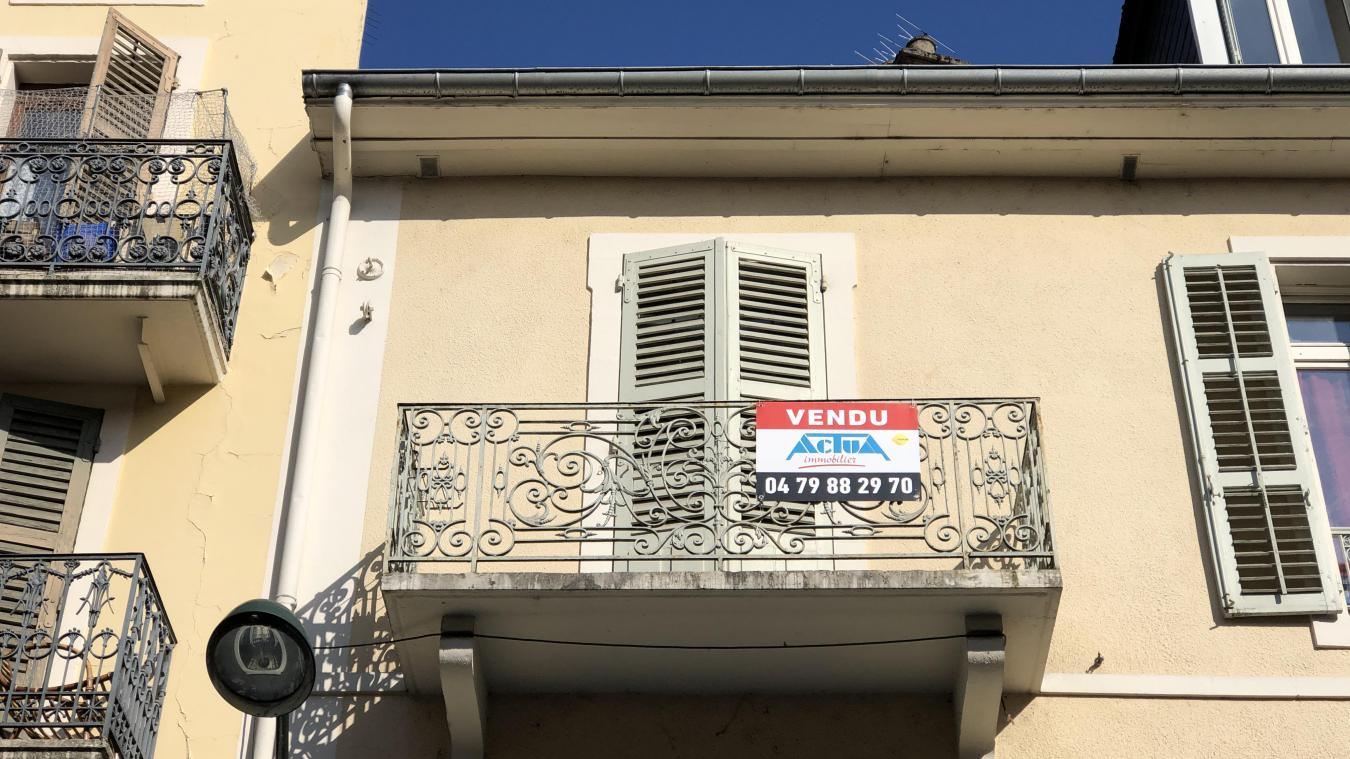 Aix les Bains  les prix de l'immobilier ont flambé en 32   L ...