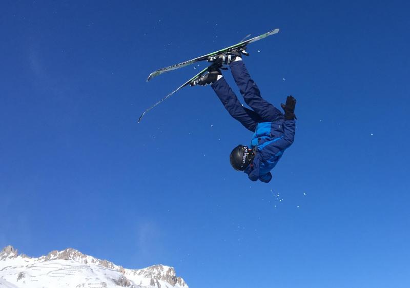 Oui, malgré son nom, Val-d'Isère est bien en Savoie !