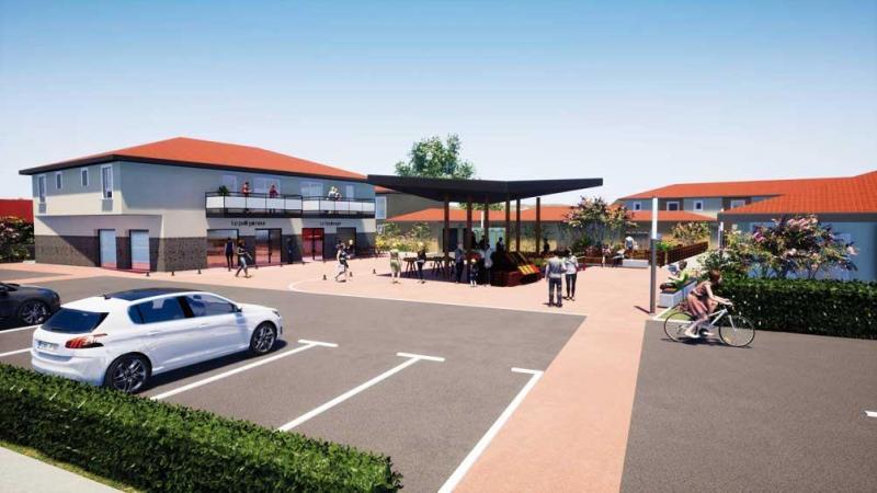 En 2018, un projet de résidence Haissor était lancé dans le Bugey, à Leyment. Il devrait être livré en fin d'année.