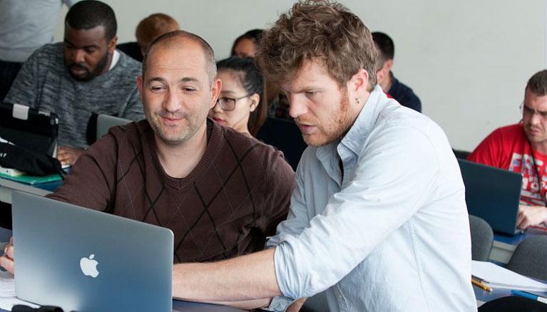 Anthy-sur-Léman : lancement de la formation pour le nouveau site du «Messager»