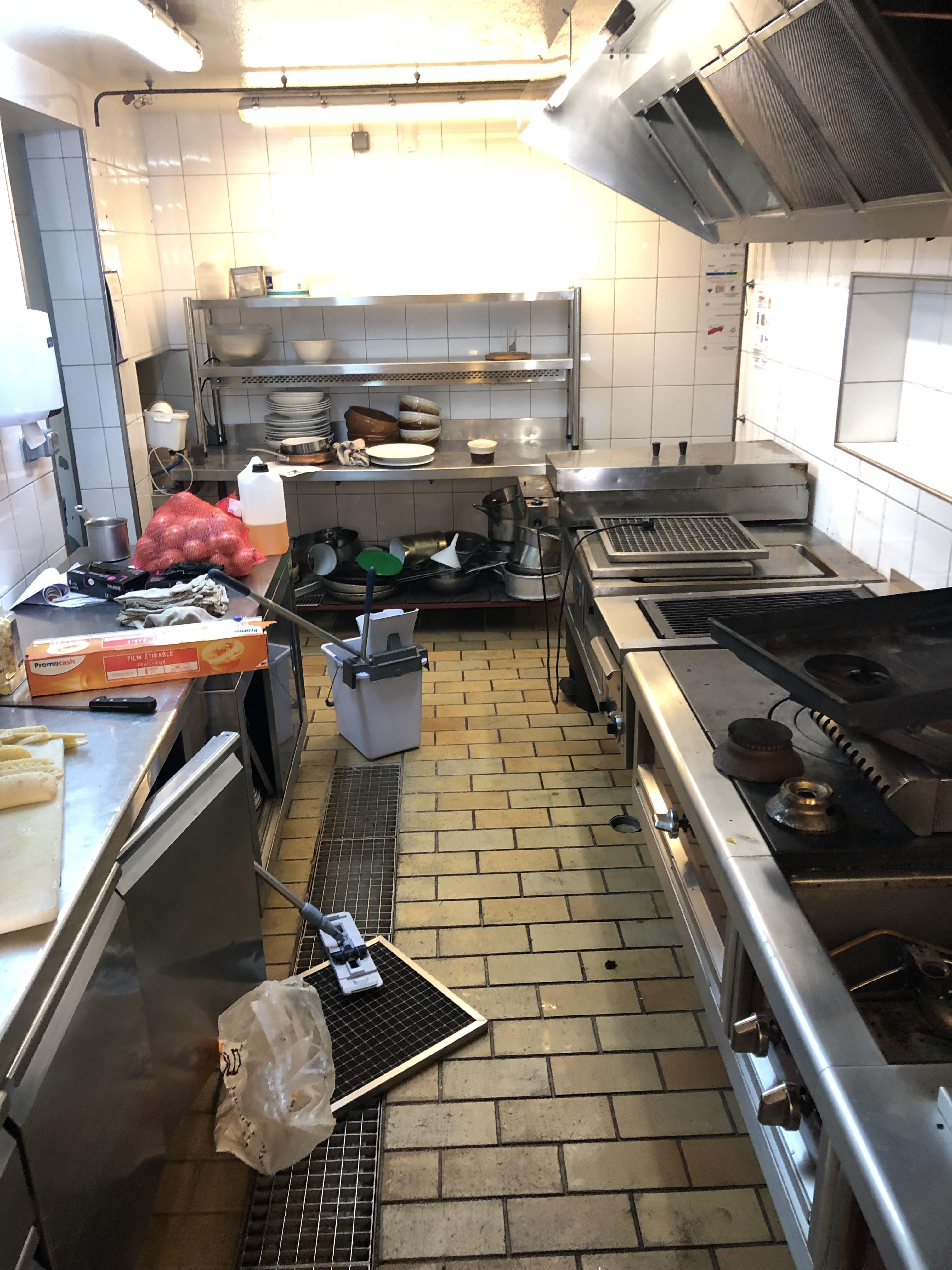 Thonon Les Bains Un Blesse Dans Une Explosion Au Gaz En Centre