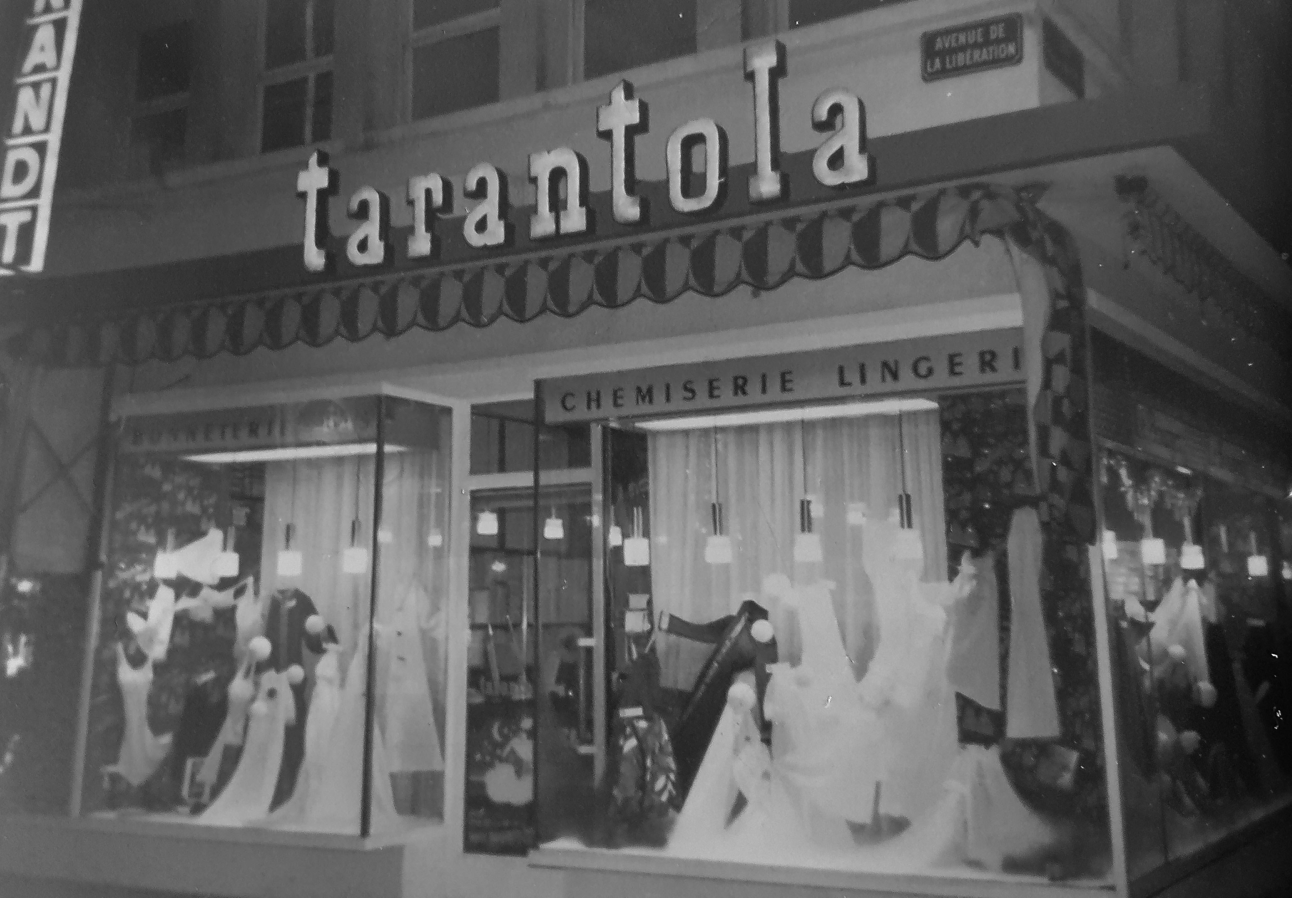 (PHOTOS) Cluses : après 60 ans d'activité, la boutique Carishop cherche un repreneur
