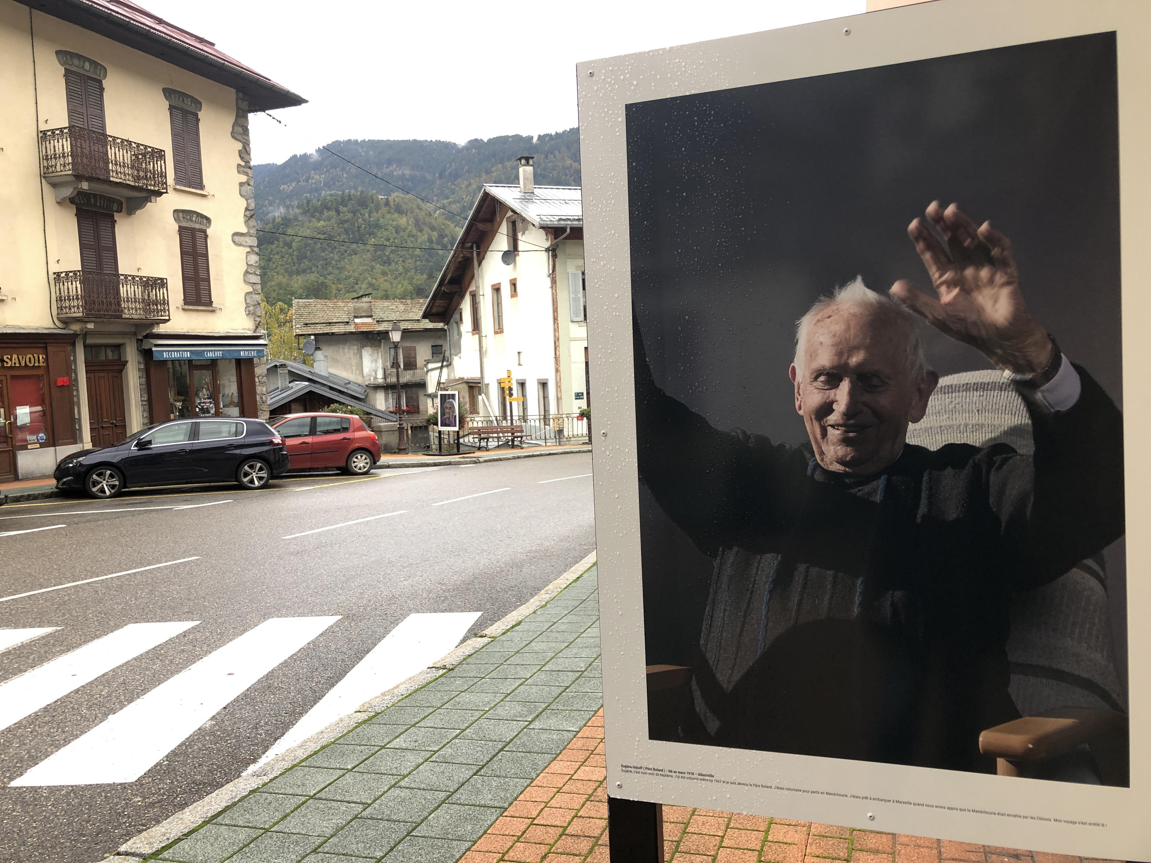 Beaufort : l'exposition «Avoir 100 ans en Savoie» se déroule jusqu'au 4 novembre