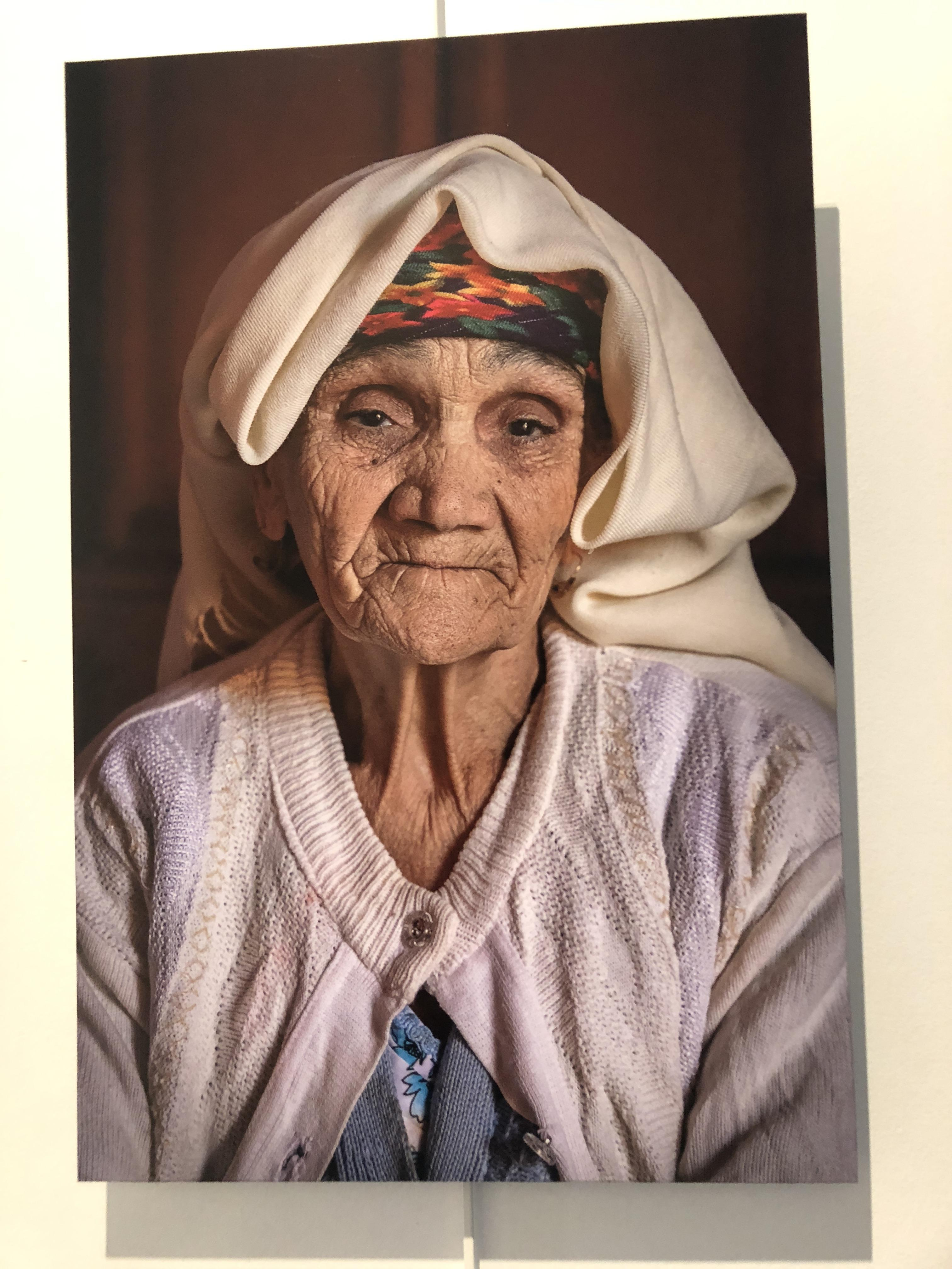 (PHOTOS) Chambéry : le photographe Raphaël Gonnet sublime les visages d'Algérie